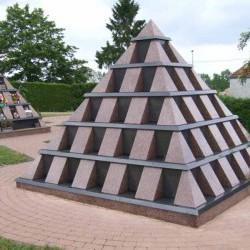 Pyramide Alexandrie Premier